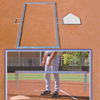 Foldable Batter's Box Templates