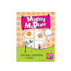 Mighty MyPlate Activity Book