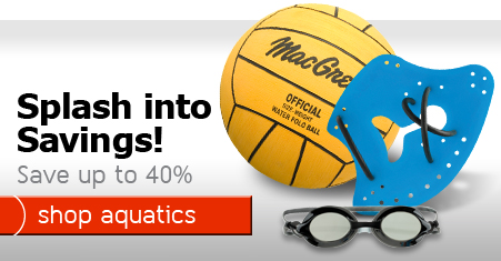 Splash into Savings!